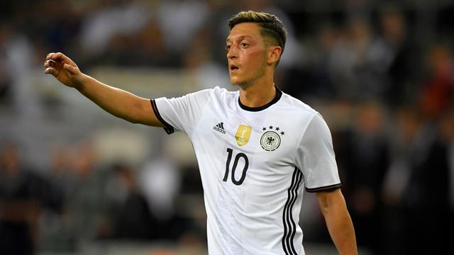 Özil lüftet weitere Geheimnisse: Darum spiele ich für Deutschland