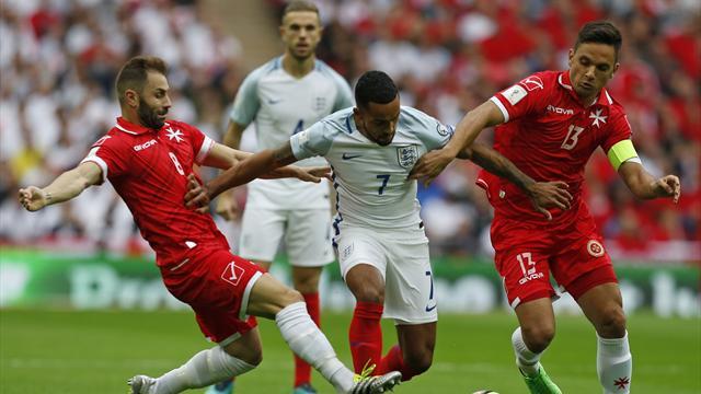 Slovénie – Angleterre EN DIRECT