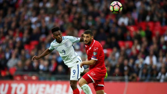 Southgate's England ease to low-key win over Malta