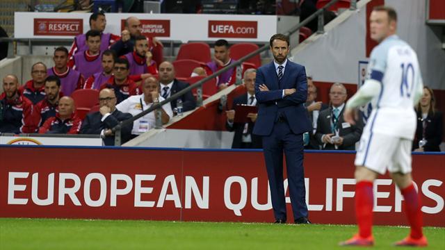 Rooney sifflé à Wembley, Southgate «ne comprend pas»
