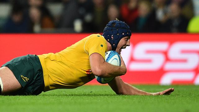 L'Australie termine deuxième... et tellement loin des All Blacks