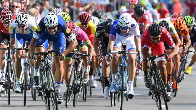 Avant les Mondiaux de Doha, les sprinteurs devraient s'expliquer une dernière fois