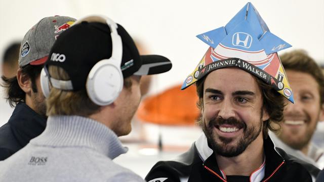 GP de Japón: Suzuka, el último mal trago para Honda, McLaren y Alonso (07:00)