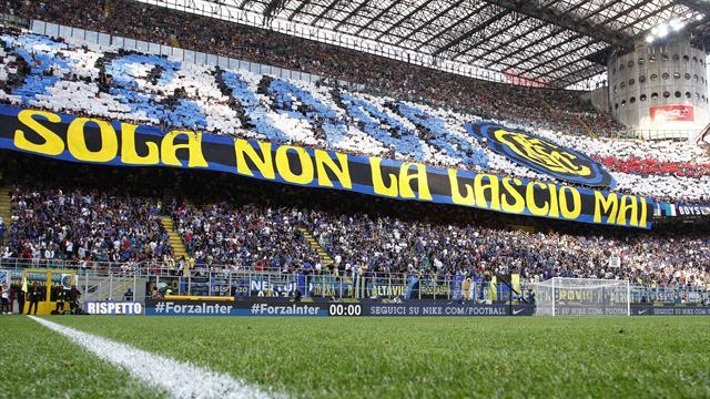 Inter, sei sempre la più amata: ennesimo dominio nella classifica spettatori