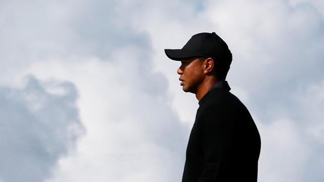 Woods renonce à Augusta