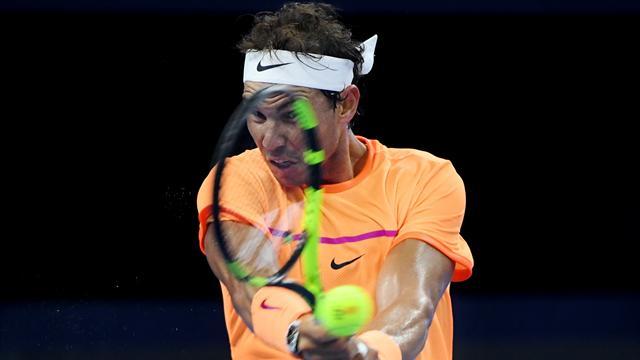 Heimspiel! Nadal greift nach ganz besonderem Titel