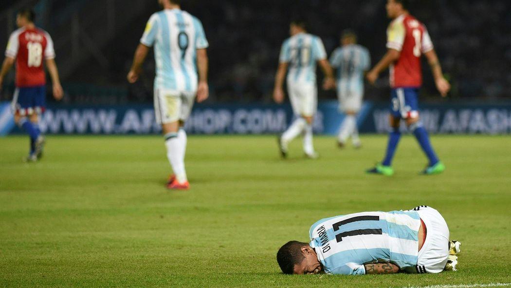 Der Ultimative Wm Quali Uberblick Eine Wm Ohne Argentinien