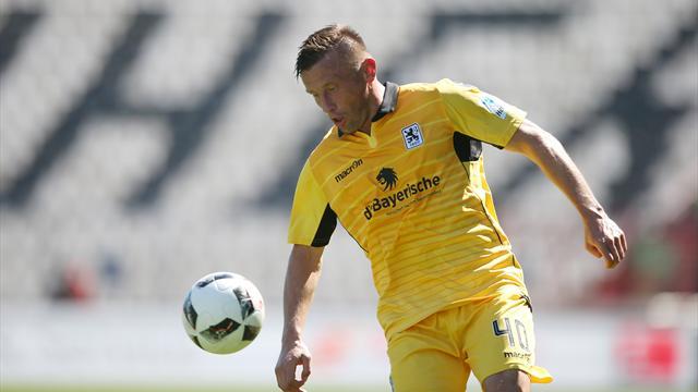 Олич дисквалифицирован на 2 матча за ставки на футбол