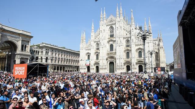 """Sala: """"Milano per i Giochi Invernali 2026? Possibilità da valutare, la città continua a crescere"""""""