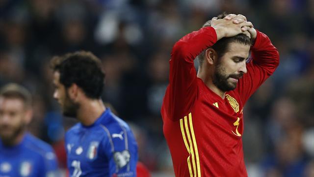 Piqué confirma que quiso dejar la Selección tras el Mundial 2014