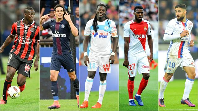 Nos pronos pour la 9e journée de Ligue 1
