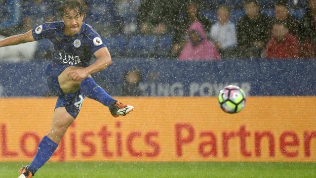 Leicester a l'occasion de rentrer un peu plus dans l'histoire… mais pas par la grande porte