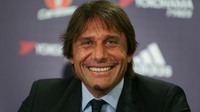 Conte : «Mourinho mérite le respect»