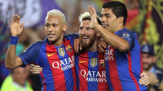 En directo: Messi vuelve a la titularidad frente al Manchester City (20:45)