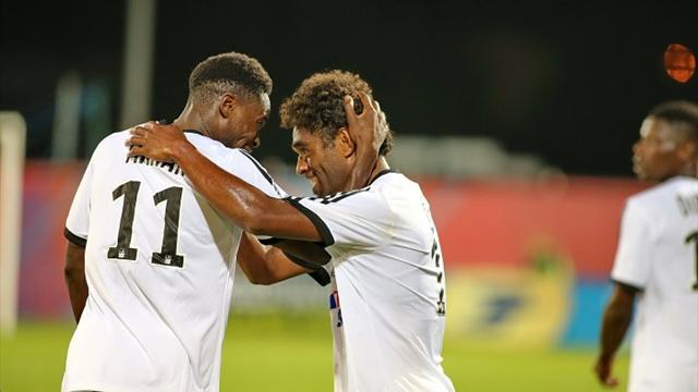 «Амьен» впервые в истории вышел в Лигу 1, забив решающий мяч на 95-й минуте