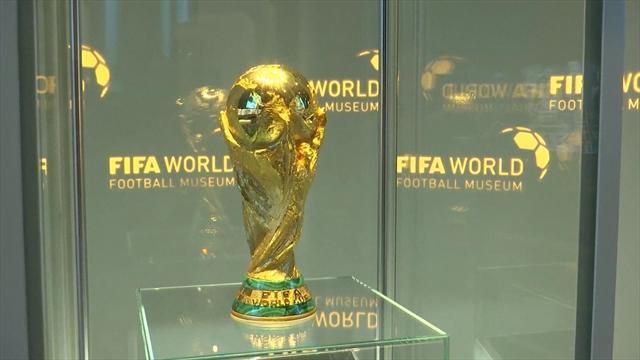 OFICIAL: El Mundial 2026 se celebrará en México, Estados Unidos y Canadá