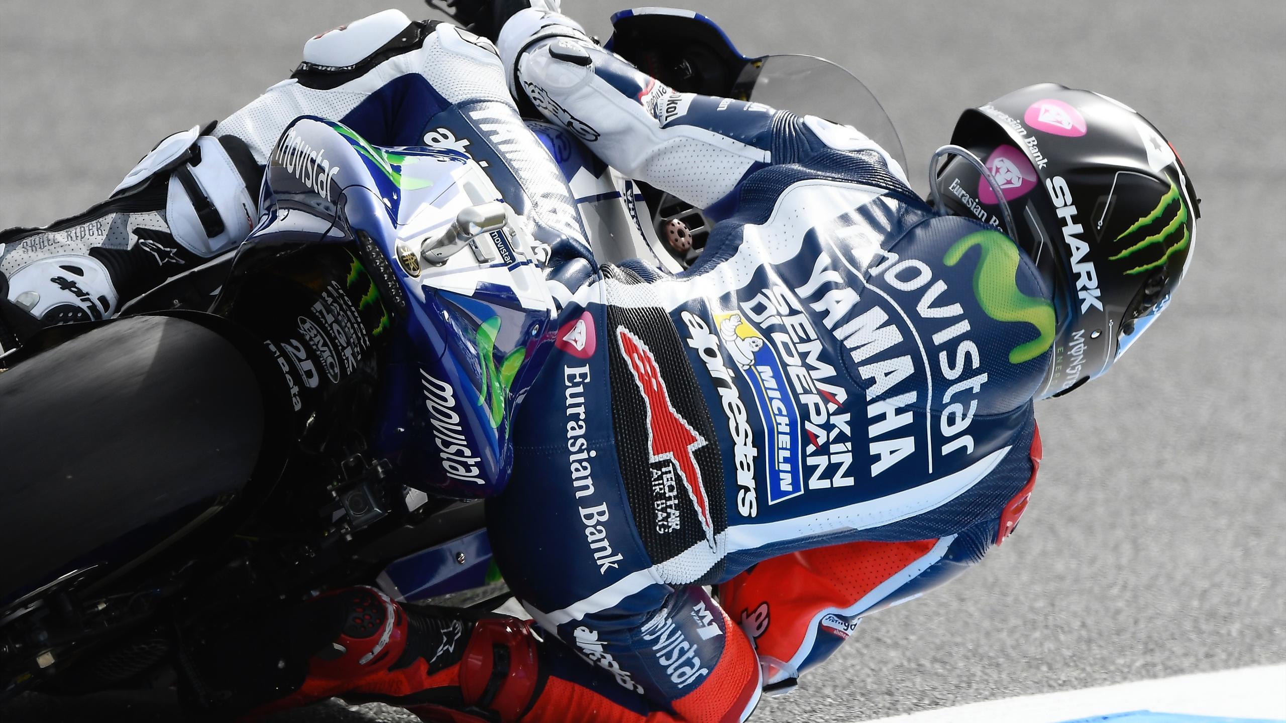 Jorge Lorenzo (Yamaha Factory) - GP of Japan 2016