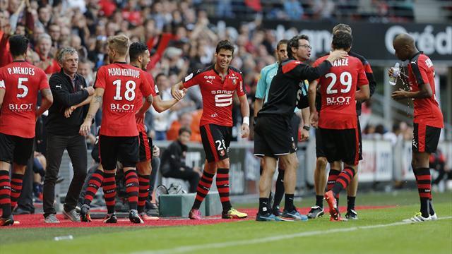 Invincible à domicile, impuissant à l'extérieur : Rennes est-il vraiment schizophrène ?