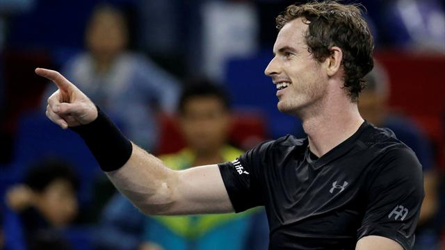 Murray : «Je ne contrôle pas tout, c'est entre les mains de Novak»