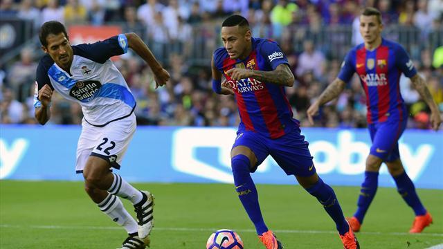 Calciomercato Barcellona, ufficiali i rinnovi di Mascherano e Neymar