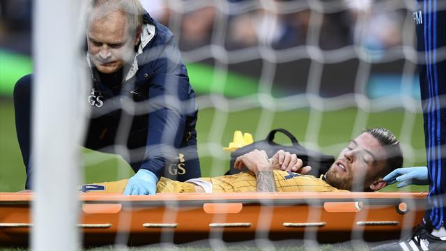 Injured Tottenham defender Alderweireld set to return before end of month