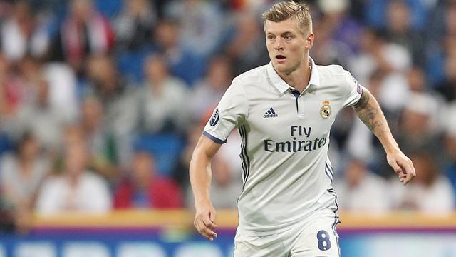 Transfer-Check: ManUnited lockt Kroos nach England