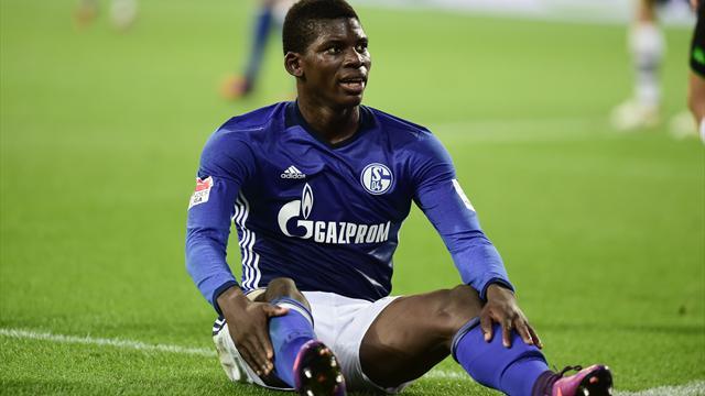 """Schalke 04 will gegen Krasnodar """"für Breel spielen"""""""