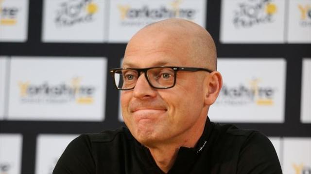 Team Sky bu kez mekanik doping suçlamasıyla karşı karşıya