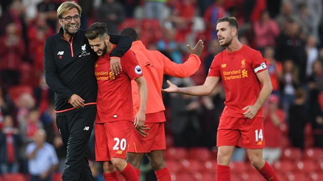 Les 5 stats qui montrent que Liverpool a changé de dimension cette saison