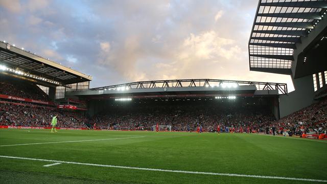 Anfield a sauvé son âme
