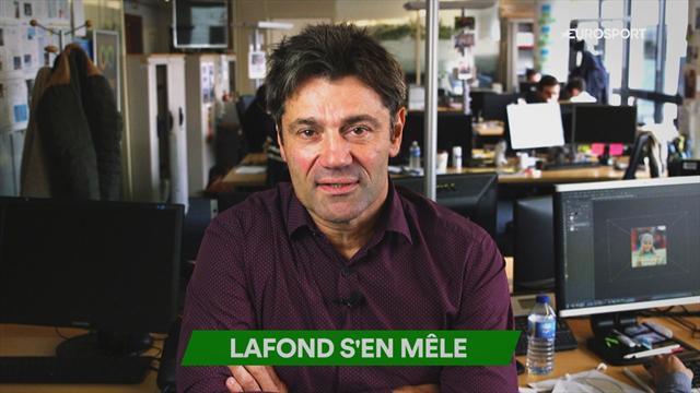 """Lafond : """"Clermont est parti pour faire une très grande saison"""""""