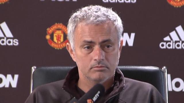 Premier League: Mourinho stichelt gegen Klopp