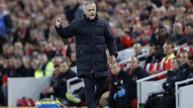 Jose Mourinho the real winner on Red Monday