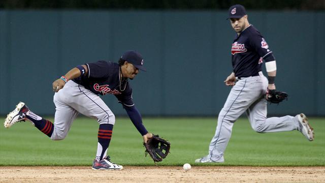MLB-Play-offs: Cleveland vor Einzug in die World Series