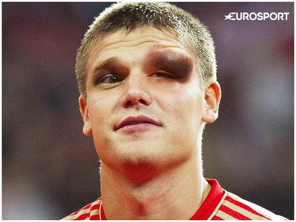 UFC Денисов