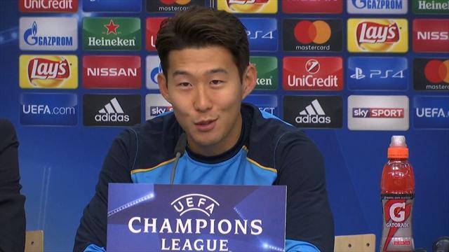 Leverkusen wary of Son return