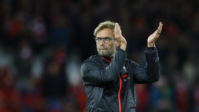 Paper Round: Liverpool could be set to lose Klopp to Euro giant