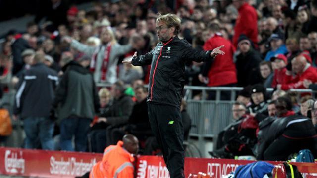 Jurgen Klopp v Jose Mourinho focus