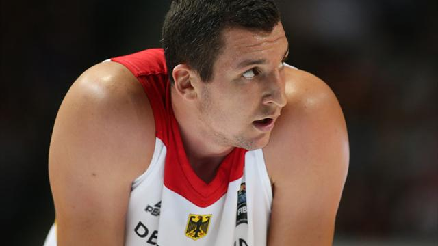 NBA: Neuling Zipser ohne Punkte im sechsten Bulls-Test