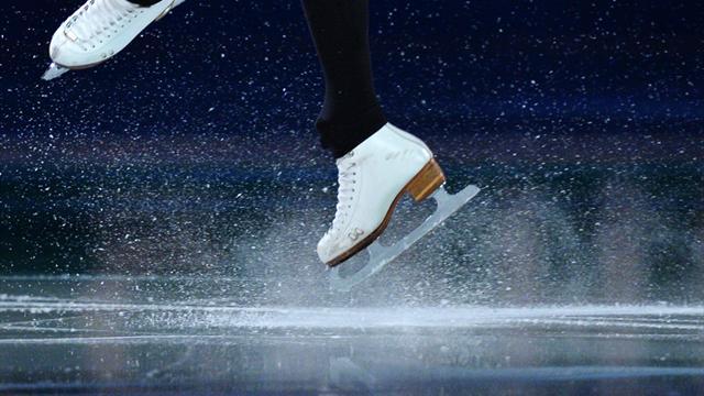 Eiskunstlauf: Grand-Prix-Finale 2018 in Vancouver