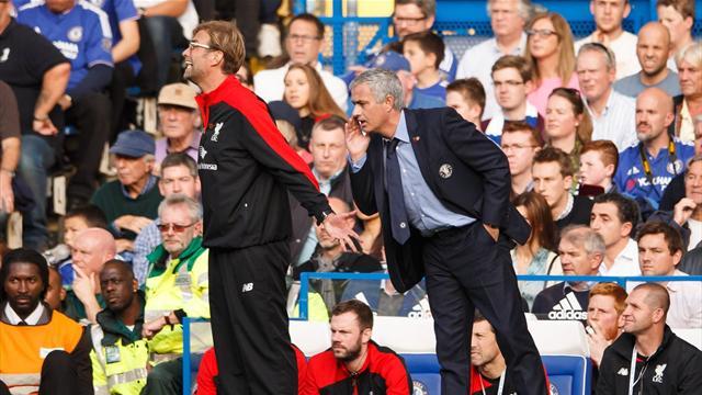 """""""Das letzte Weltwunder"""": Mourinho lästert über Liverpool"""