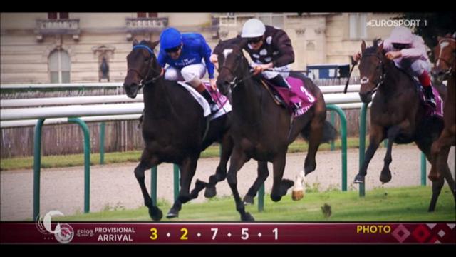 Horse Excellence : Prix de l'Opéra Longines