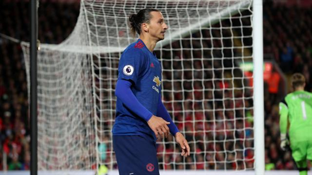 Zlatan Ibrahimovic: New-look Manchester United team is starting to click