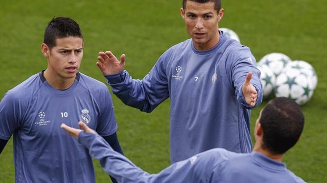 El Real Madrid busca repetir una goleada que confirme su recuperación