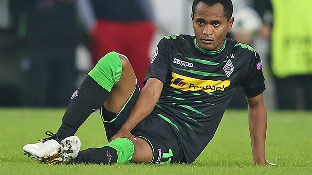 Mönchengladbach bei Celtic ohne Raffael