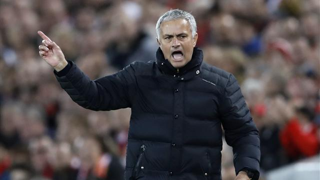 Jose Mourinho is the perfect antidote to a rivalry that risked going stale