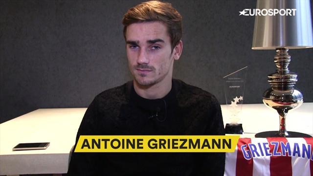 THE MOST - Griezmann se sincera en nuestro test más personal
