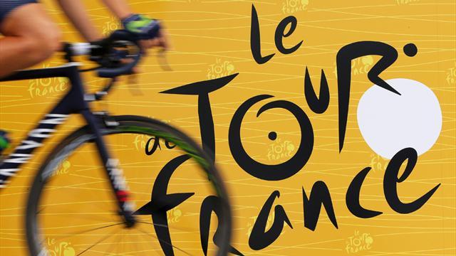 Tour de France 2017'nin rotası belli oldu