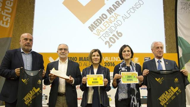 Valencia estrena la primera prueba Etiqueta Oro de la IAAF en España