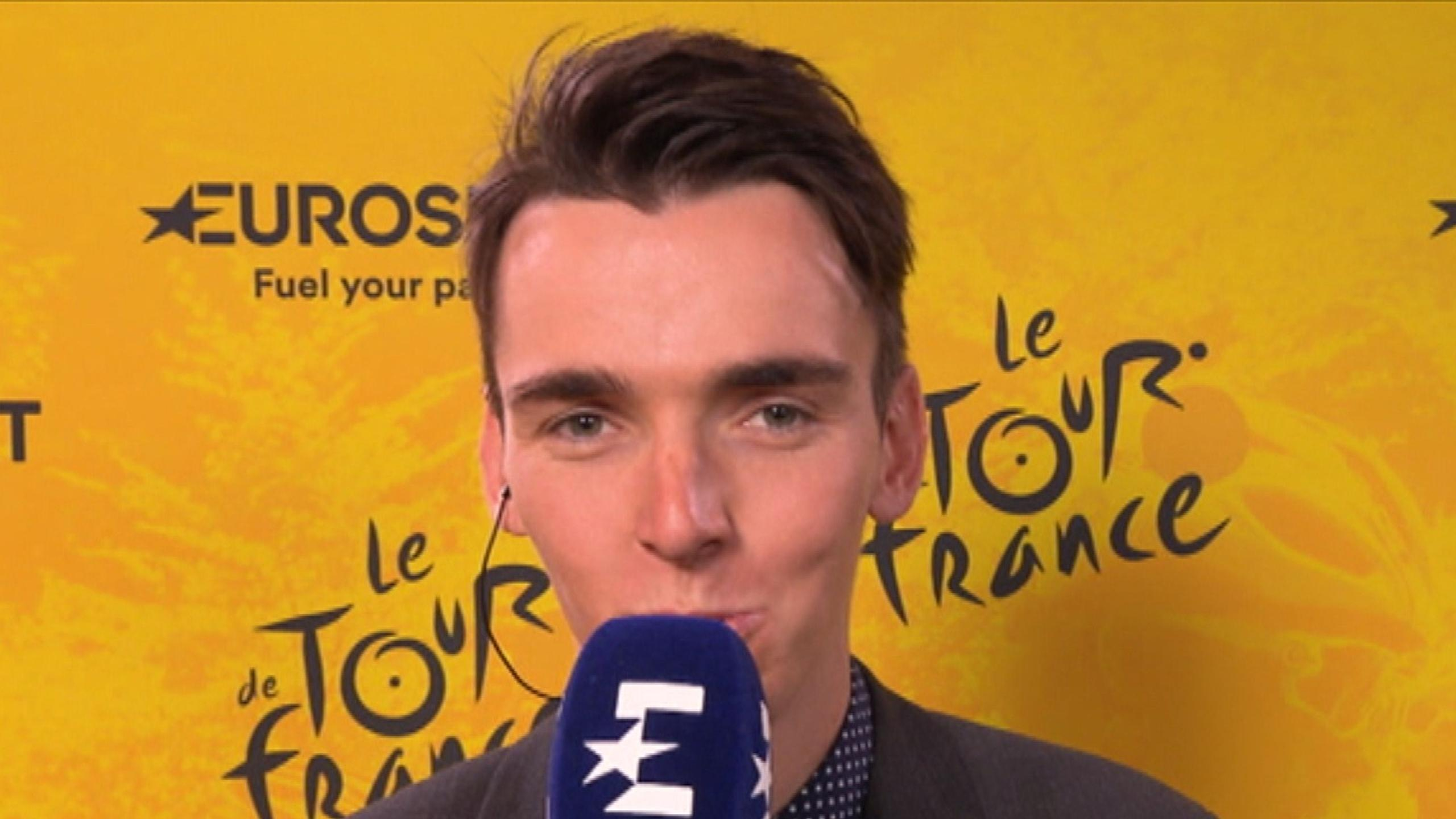 Cycling Bardet ITW